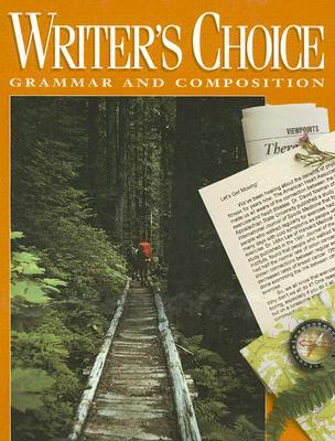 Writers Choice Composition And Grammar 10