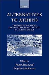 Alternatives to Athens