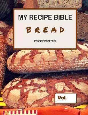 My Recipe Bible - Br...