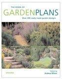 Book of Garden Plans