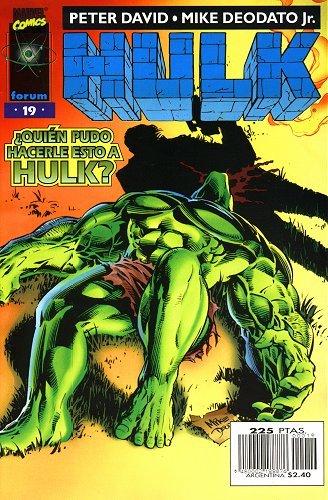 Hulk Vol.2 #19
