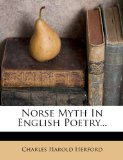 Norse Myth in English Poetry...