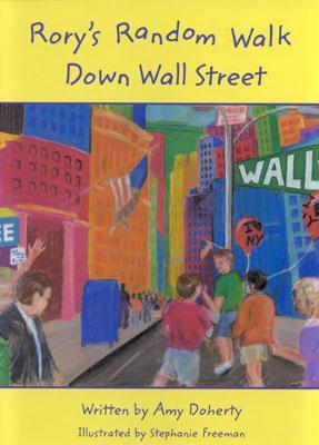 Rory's Random Walk Down Wall Street