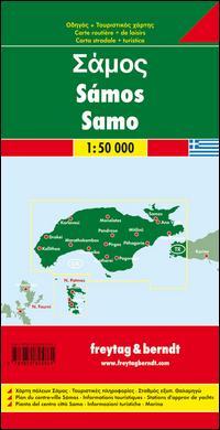 Samos 1