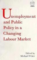 Unemployment, Public...