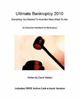 Ultimate Bankruptcy 2010