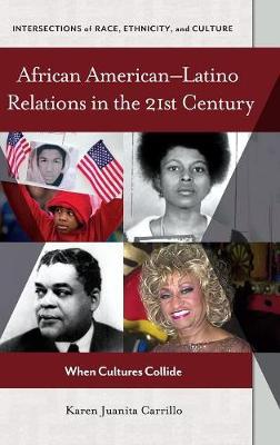 African American-Latino Relations in the 21st Century