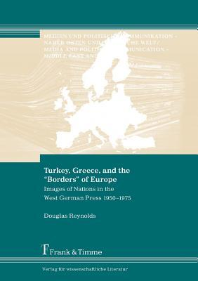 """Turkey, Greece, and the """"Borders"""" of Europe"""