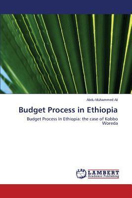 Budget Process in Ethiopia