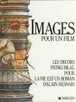 Images pour un film