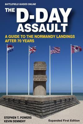 The D-Day Assault