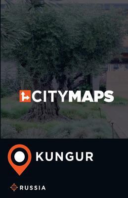 City Maps Kungur, Russia