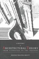 A History of Architectural Theory