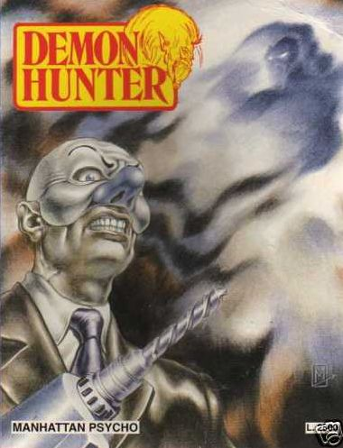 Demon Hunter n. 14