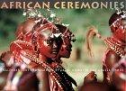 African Ceremonies Calendar