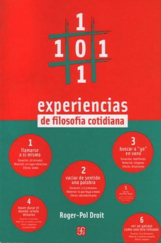 101 Experiencias de ...