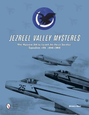 Jezreel Valley Mysteres