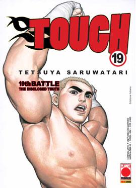 Tough - vol. 19