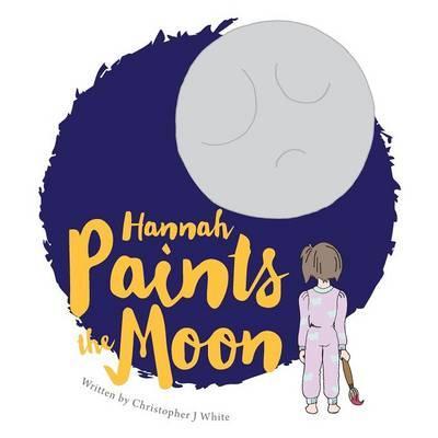 Hannah Paints the Moon