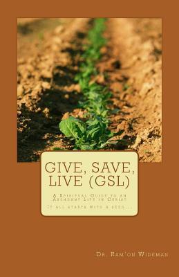 Give, Save, Live