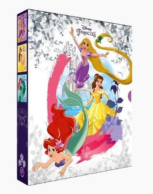Disney Princess Slipcase