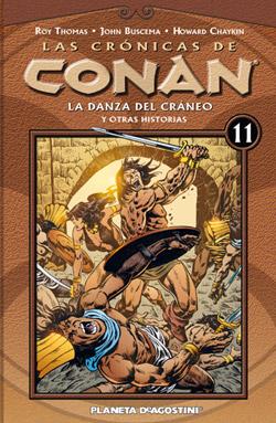 Las Crónicas de Con...