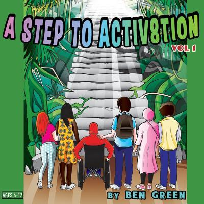 A Step to Activ8tion