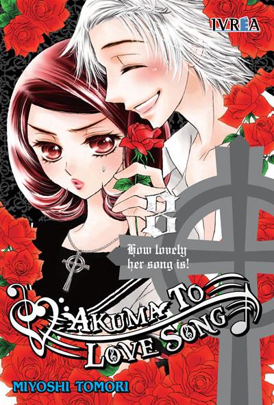 Akuma to Love Song #8 (de 13)