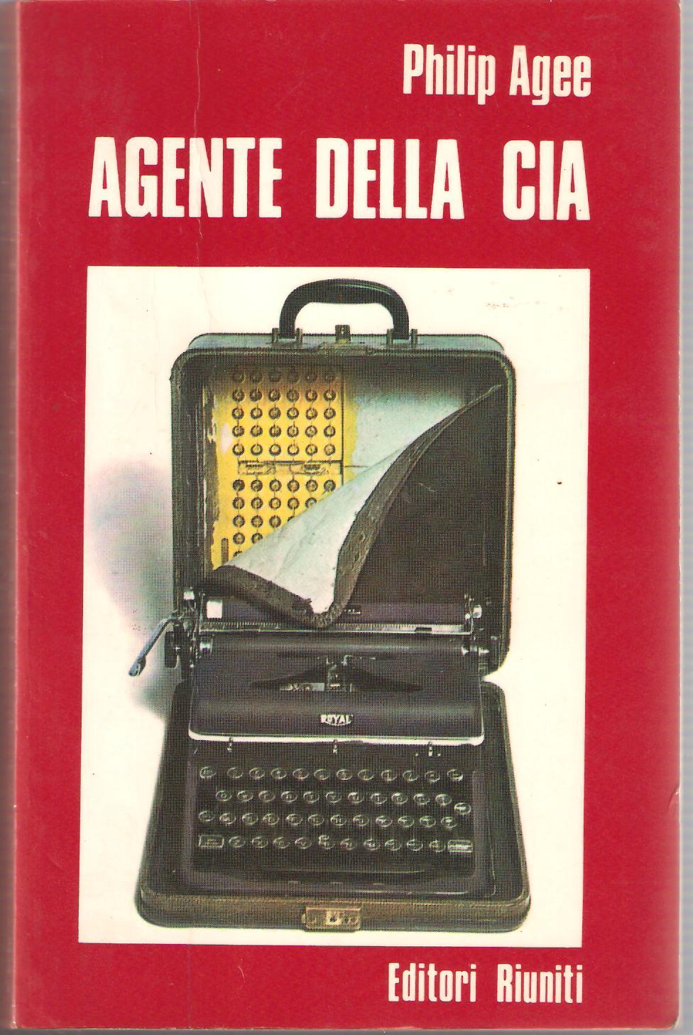 Agente della CIA