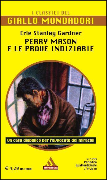 Perry Mason e le pro...