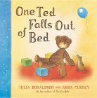 One Ted Falls out Bed