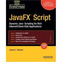 JavaFX™ Script