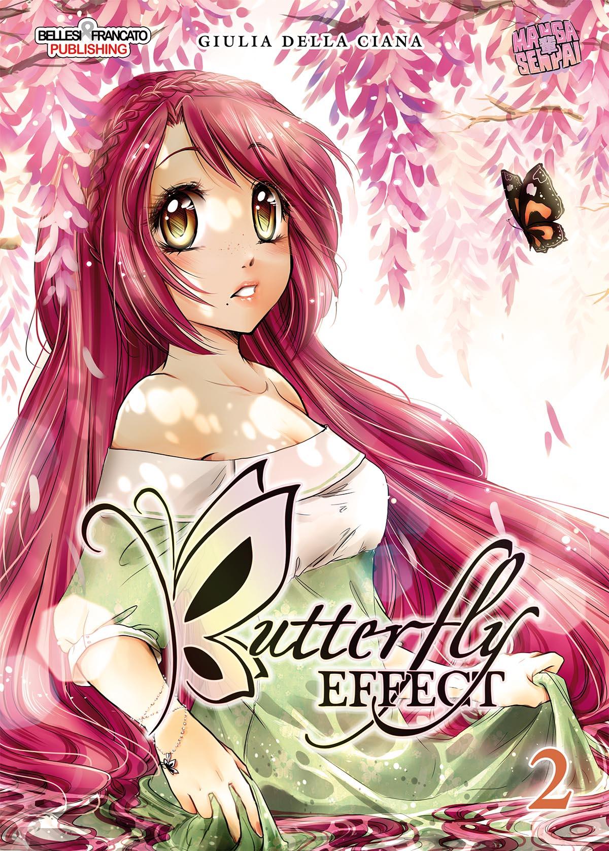 Butterfly Effect vol. 2