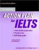 Action Plan for IELTS Self-study PackGeneral Training Module