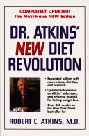 Dr.Atkin's New Carbohydrate Gram Counter