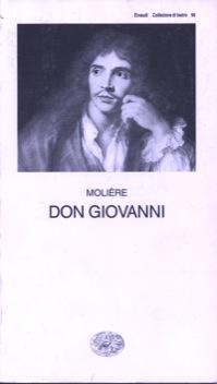 Don Giovanni o Il convitato di pietra