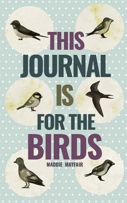 This Journal Is for ...