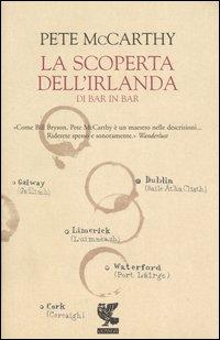 La scoperta dell'Irlanda di bar in bar