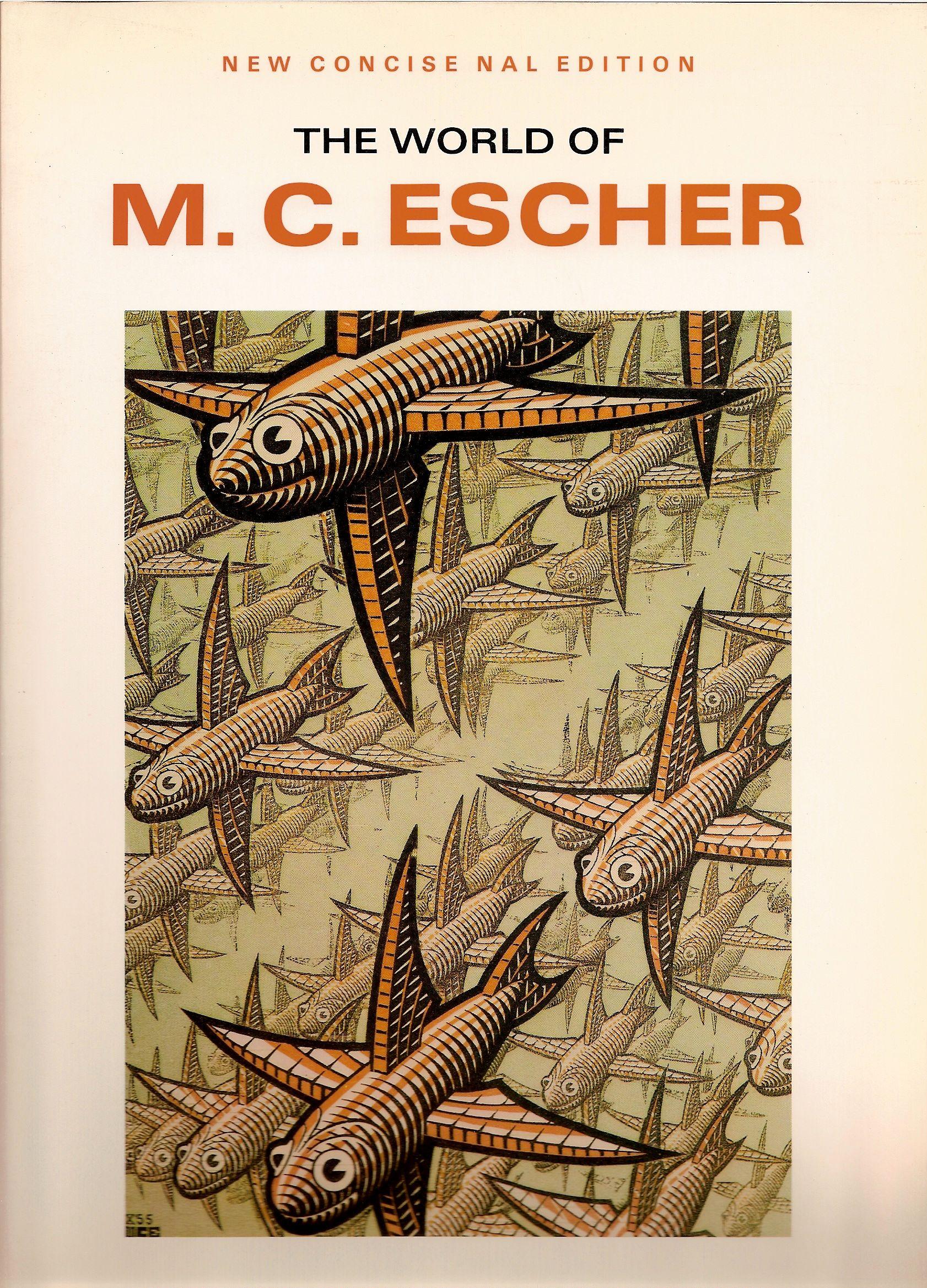 The World of M. C. Escher