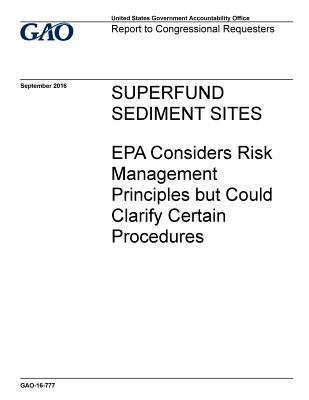 Superfund Sediment Sites