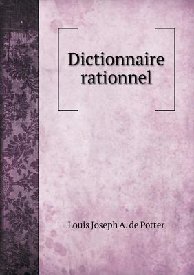 Dictionnaire Rationnel