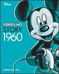 Topolino Story 1960