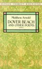 Dover Beach and Othe...