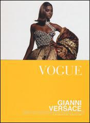Vogue. Gianni Versace