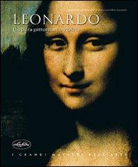 Leonardo. L'opera pittorica completa