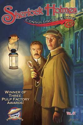 Sherlock Holmes-Cons...