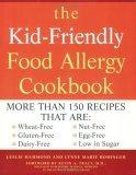 The Kid-Friendly Food Allergy Cookbook
