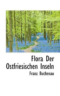 Flora Der Ostfriesischen Inseln