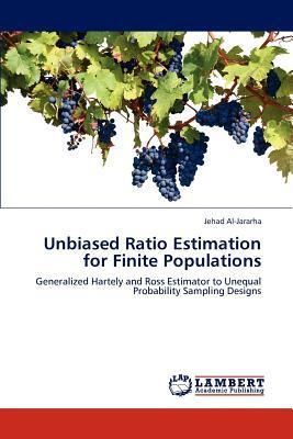 Unbiased Ratio Estimation for Finite Populations
