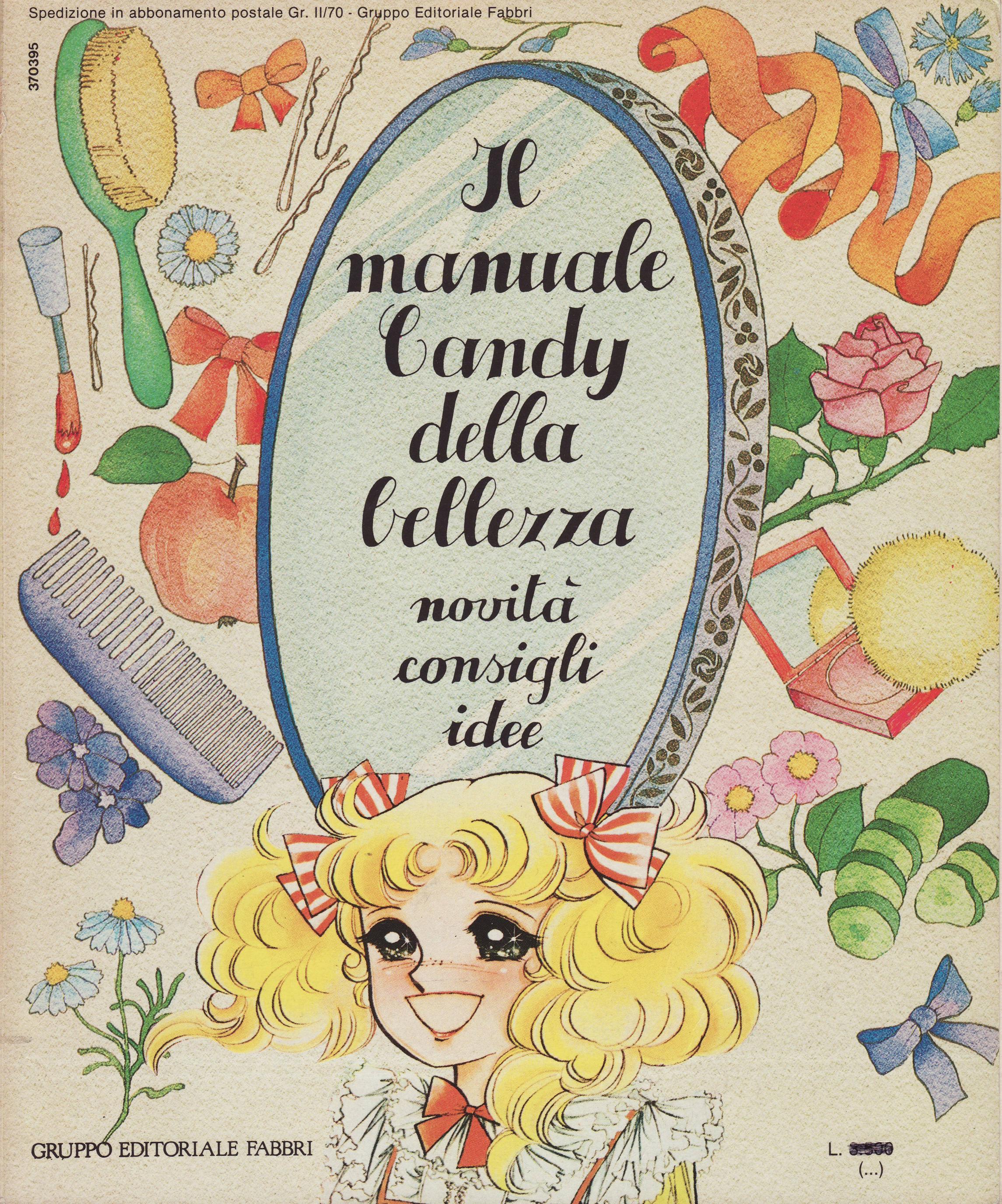 Il manuale Candy della bellezza